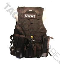 Tygmärke SWAT