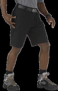 5.11 Tactical Stryke Shorts Black