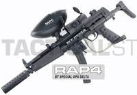 Rap4 BT Delta Paintball Gun Scope Mount
