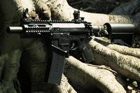 Milsig M17 CQC