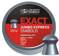 JSB Exact Jumbo Express, 5,52mm 500st