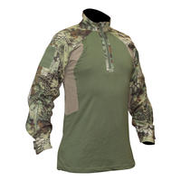 OPS Combat Shirt Kryptek Mandrake