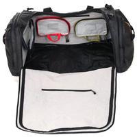 Snigel Design Duffel bag, XL -11, Big mouth