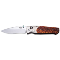 SOG Arcitech Jigged Bone