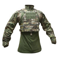 OPS Easy Plate Carrier Kryptek Mandrake M