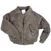 Miltec Jacket Flyer's Cold Weather Type CWU - Grey