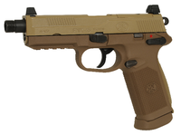 FN FNX-45 Tactical GBB Dark Earth