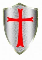 Battle Buckler Templar