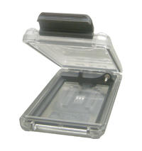 OtterBox Drybox iPod Nano 3rd Gen Arm Case - Clear