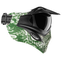 V-Force Grill Thermal Zombies Cubic Green
