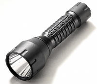 Streamlight PolyTac LED HP Svart