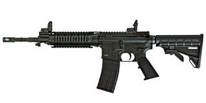 Tippmann M4 Carbine HPA/CO²