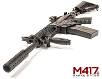 Milsig M417 (Custom)