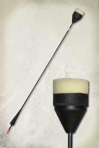 Lajv Flat Head Arrow
