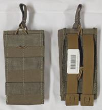 Tactical Tailor AK5/M16 Single Mag Pouch OD