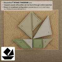 Maxpedition TANGA Tangram 7