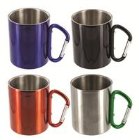 Highlander Karabiner Cup 300ml