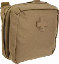 5.11 Tactical Medic Pouch Flat Dark Earth