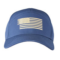 5.11 Tactical Stars And Stripes Cap - Navy