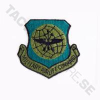 Tygmärke Airlift Command