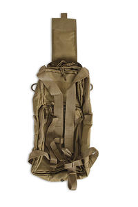 Tasmanian Tiger Roll Up Bag