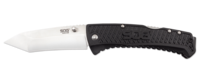 SOG Traction Tanto - Satin