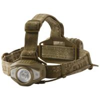 5.11 Tactical S+R H3 Headlamp Sandstone