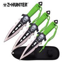 Z-Hunter Thrower Set 3 Piece