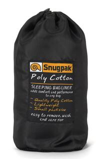 Snugpak Poly Cotton Liner