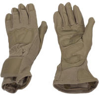 5.11 Tactical Nomex Tac Nfoe Gloves Coyote Small
