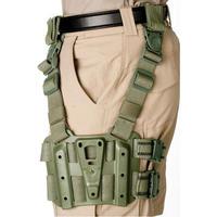 Blackhawk CQC Tactical holster platform Olive