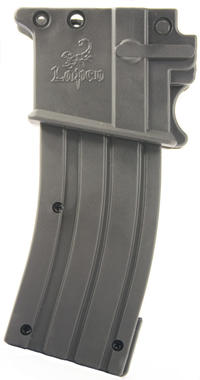 Lapco A-5 M4/M16 Gas-Through Magazine HE-Grip (Pre 2011)