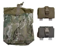 Tactical Tailor Roll Up Dump Bag OD