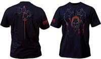 Cold Steel T-Shirt Samurai