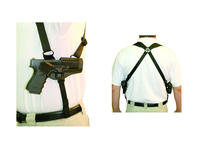 Blackhawk CQC Serpa Shoulder Harness Vänster Hand