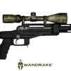 GunSkins® Scope Skin - Kryptek Mandrake