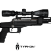 GunSkins® Scope Skin - Kryptek Typhon