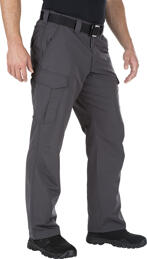 5.11 Tactical Fast-Tac Cargo Pant Charcoal