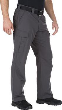 5.11 Tactical Fast-Tac Cargo Pant Charcoal
