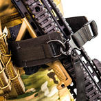 HSGI Adjustable Weapons Catch - MOLLE