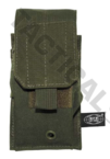 Magasin Ficka Molle Olive Single