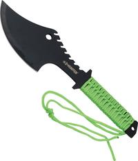 Z-Hunter Zombie Axe Black