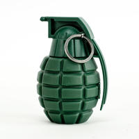 Grenade Screwdriver With Bits