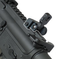 King Arms Front & Rear Sight Set for 20mm rail