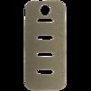 MOLLE Adaptor Panel - Single