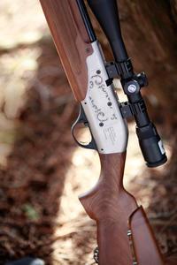 Hatsan Galatian II Carbine LW 6,35mm 10J