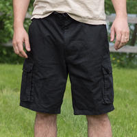 Ultra Force Cargo Shorts