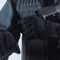 Blackhawk S.O.L.A.G. Special Ops Light Assault Glove