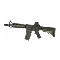 Colt M4CQB Black Compact
