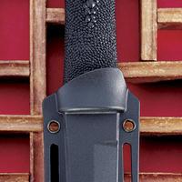 CRKT Hissatsu Black - Designed by James Williams